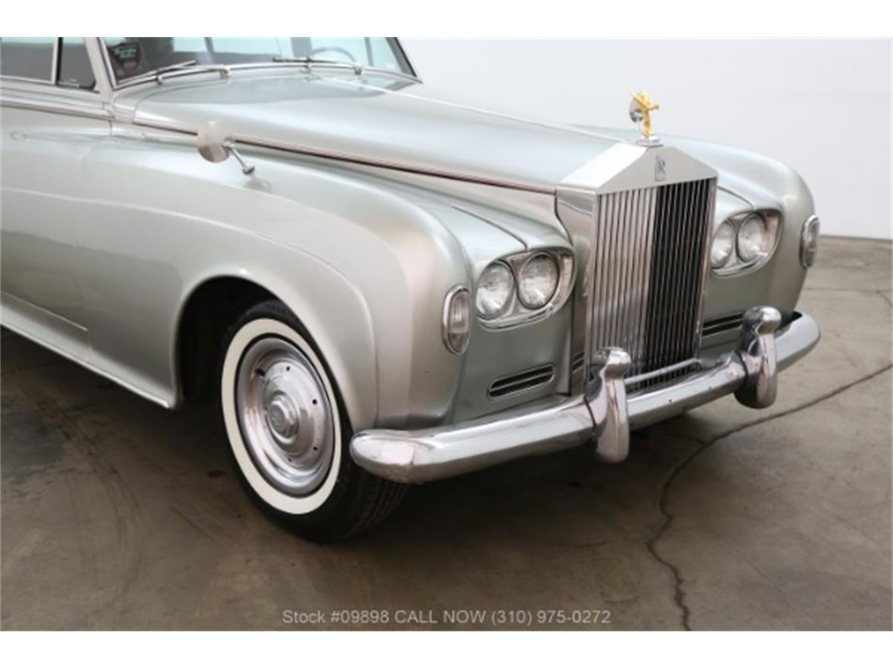 Large Picture of 1964 Rolls-Royce Silver Cloud III located in Beverly Hills California Offered by Beverly Hills Car Club - OZGN
