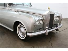 Picture of Classic '64 Silver Cloud III located in Beverly Hills California - OZGN