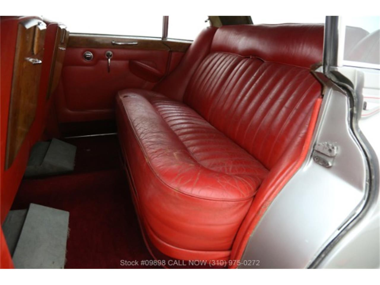 Large Picture of '64 Rolls-Royce Silver Cloud III Offered by Beverly Hills Car Club - OZGN