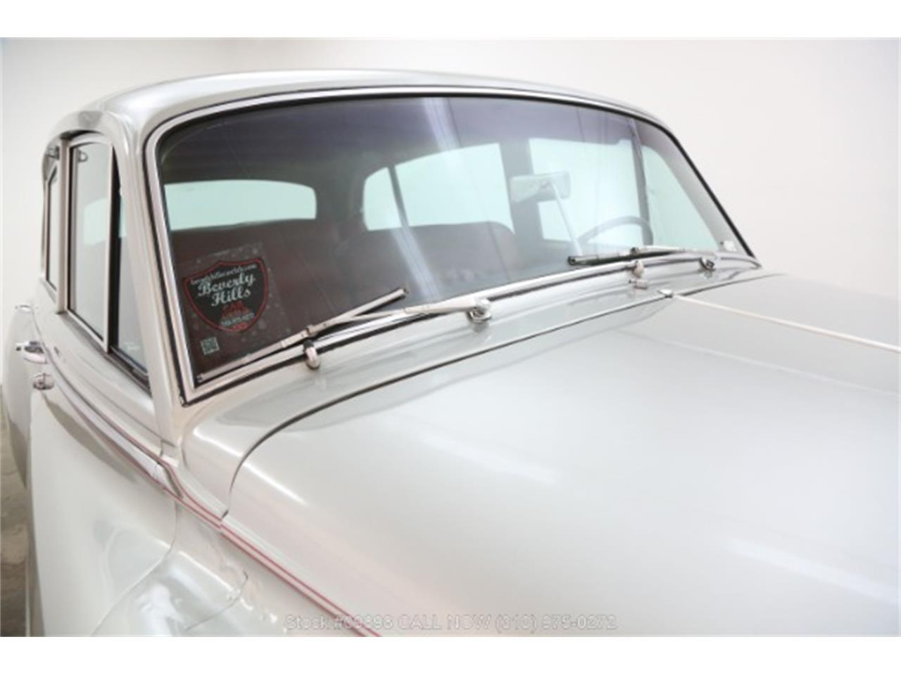 Large Picture of 1964 Rolls-Royce Silver Cloud III located in California - $44,500.00 - OZGN