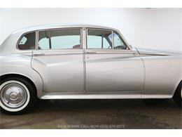 Picture of '64 Silver Cloud III located in California - $44,500.00 - OZGN