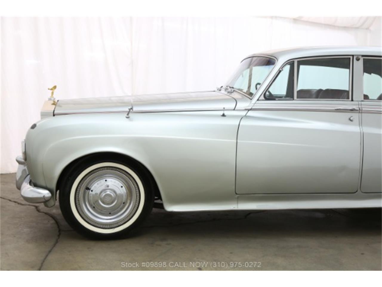 Large Picture of Classic 1964 Rolls-Royce Silver Cloud III located in Beverly Hills California - $44,500.00 Offered by Beverly Hills Car Club - OZGN