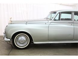 Picture of 1964 Rolls-Royce Silver Cloud III located in California Offered by Beverly Hills Car Club - OZGN