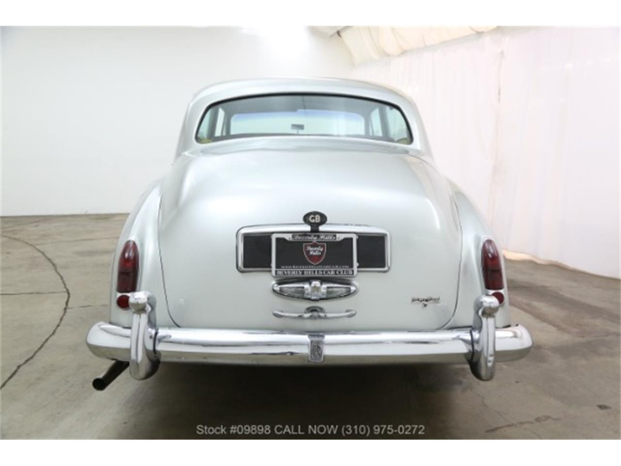 Large Picture of 1964 Silver Cloud III Offered by Beverly Hills Car Club - OZGN