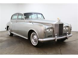 Picture of 1964 Silver Cloud III located in California - $44,500.00 Offered by Beverly Hills Car Club - OZGN