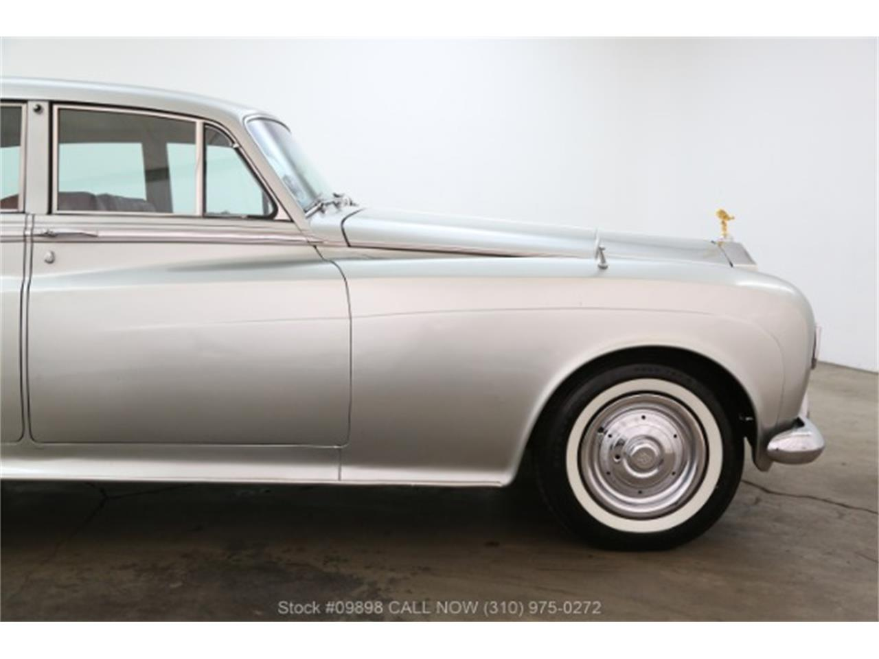 Large Picture of '64 Rolls-Royce Silver Cloud III - $44,500.00 - OZGN