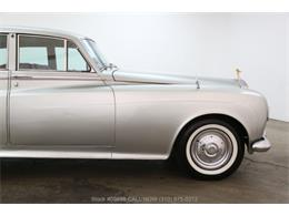 Picture of '64 Rolls-Royce Silver Cloud III located in Beverly Hills California - $44,500.00 - OZGN