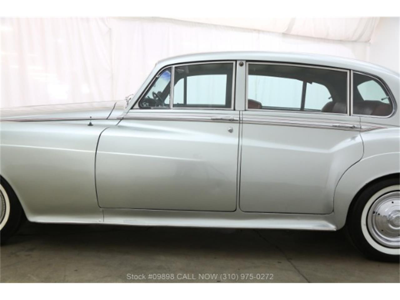 Large Picture of 1964 Rolls-Royce Silver Cloud III located in Beverly Hills California - $44,500.00 Offered by Beverly Hills Car Club - OZGN