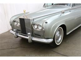 Picture of Classic '64 Rolls-Royce Silver Cloud III located in California Offered by Beverly Hills Car Club - OZGN