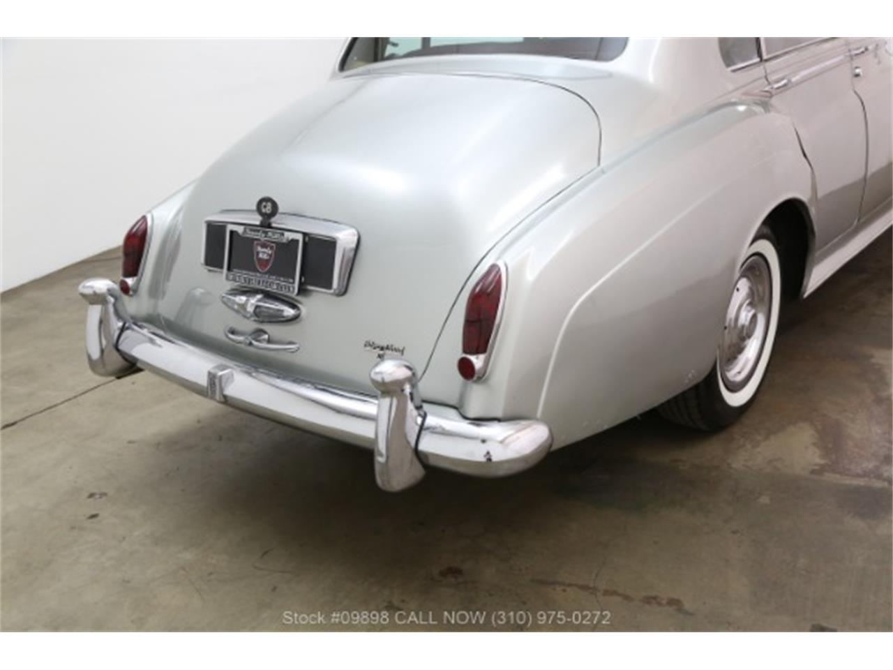 Large Picture of 1964 Rolls-Royce Silver Cloud III - OZGN