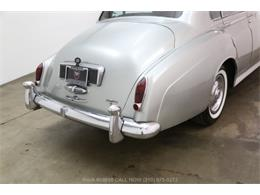 Picture of '64 Rolls-Royce Silver Cloud III located in California - $44,500.00 Offered by Beverly Hills Car Club - OZGN