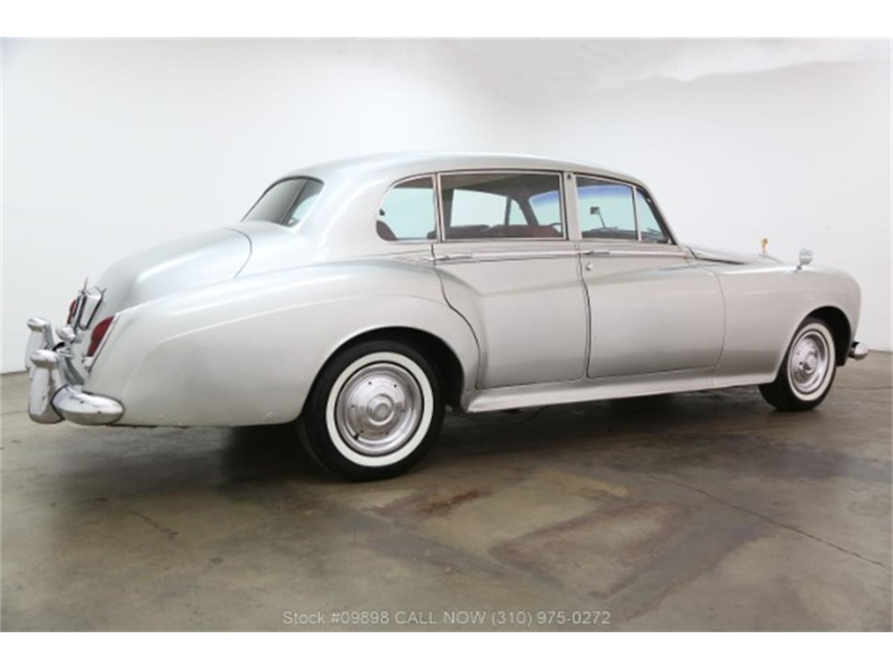 Large Picture of 1964 Rolls-Royce Silver Cloud III Offered by Beverly Hills Car Club - OZGN