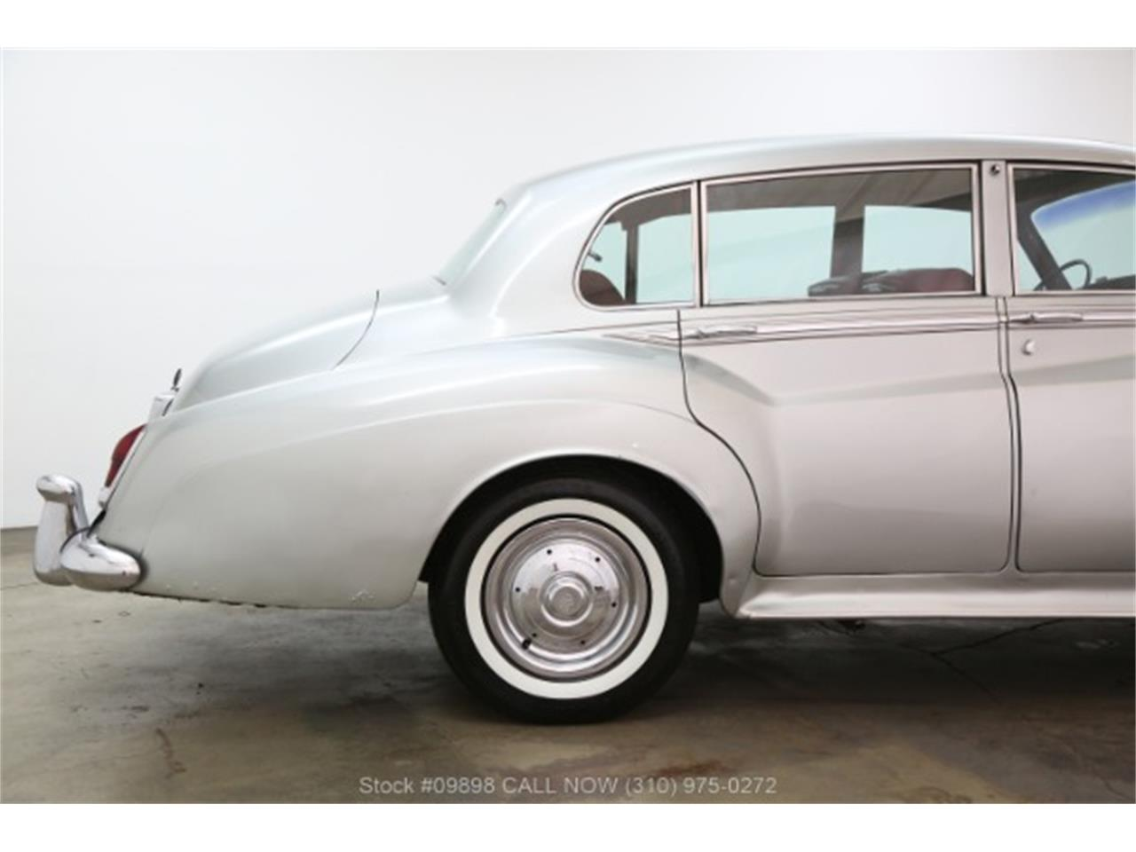Large Picture of '64 Silver Cloud III located in Beverly Hills California - $44,500.00 Offered by Beverly Hills Car Club - OZGN