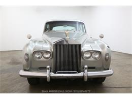 Picture of '64 Rolls-Royce Silver Cloud III located in California - OZGN