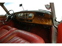 Picture of '64 Rolls-Royce Silver Cloud III - $44,500.00 Offered by Beverly Hills Car Club - OZGN