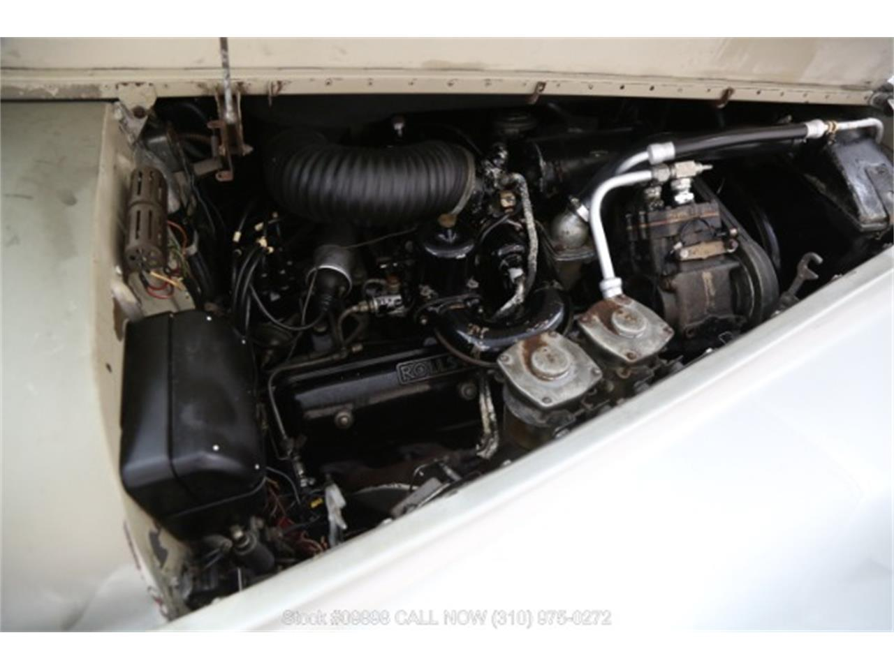 Large Picture of '64 Rolls-Royce Silver Cloud III located in Beverly Hills California - $44,500.00 - OZGN