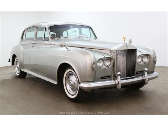 Picture of '64 Silver Cloud III - OZGN