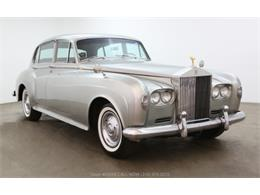 Picture of 1964 Silver Cloud III - $44,500.00 - OZGN