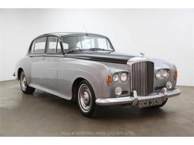 Picture of '64 Bentley S3 located in California - $29,950.00 - OZGP