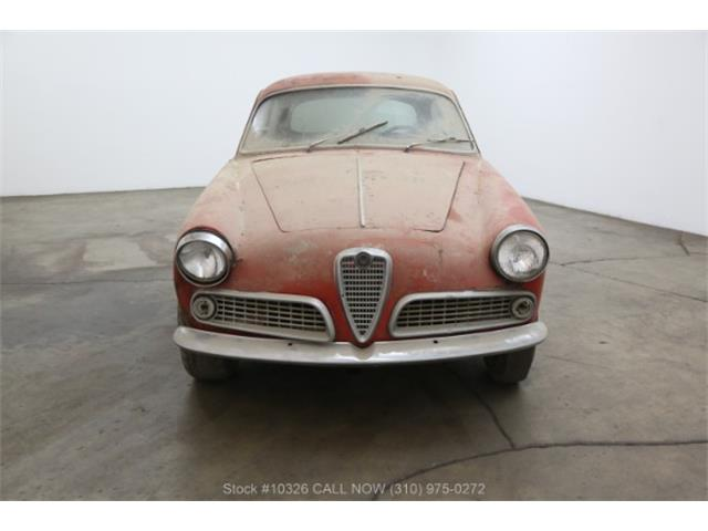 Picture of '59 Giulietta Spider - OZGX