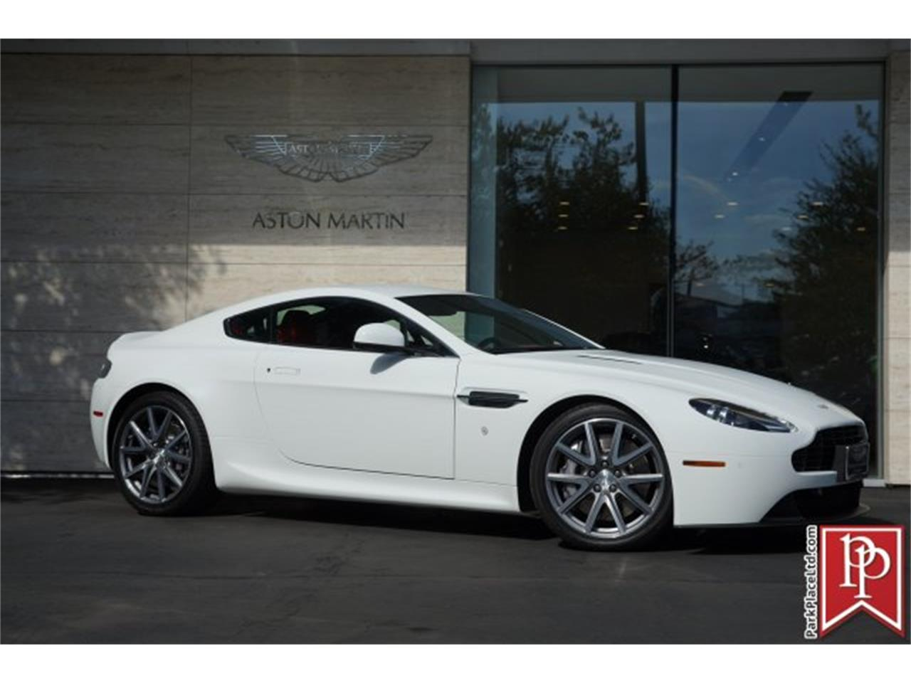 Large Picture of '13 Vantage - OZH0