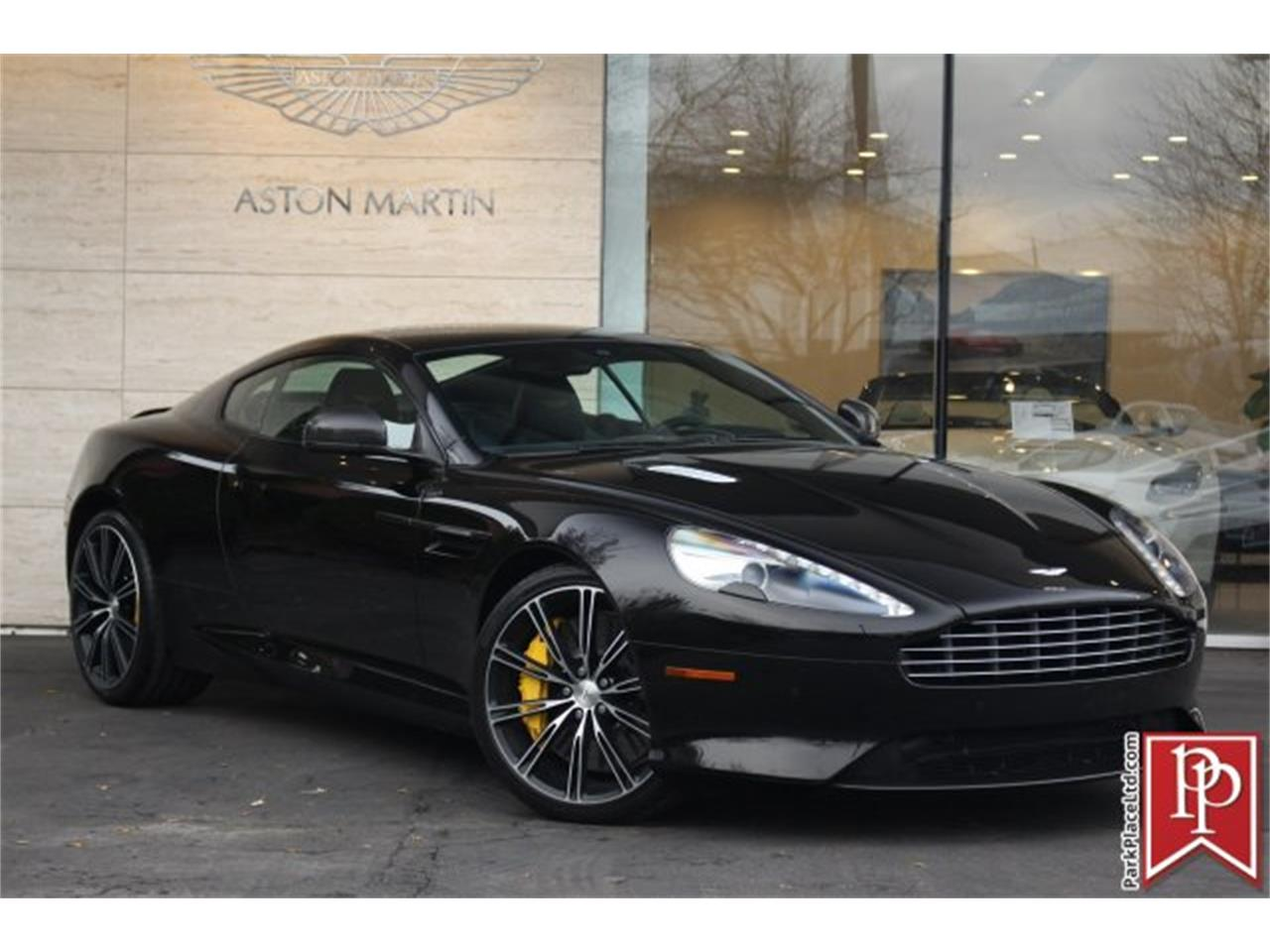 Large Picture of '15 DB9 - OZH1