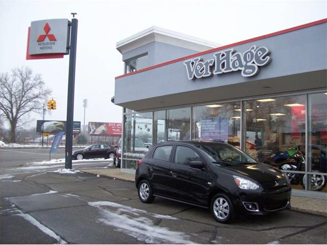 Picture of 2014 Mitsubishi Mirage - $7,995.00 Offered by  - OZHC