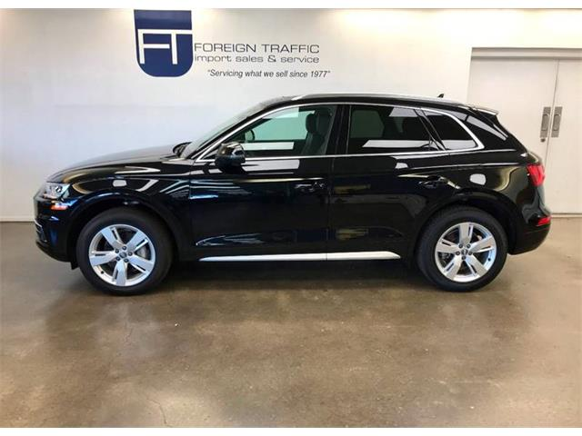Picture of '18 Q5 Offered by  - OZHS
