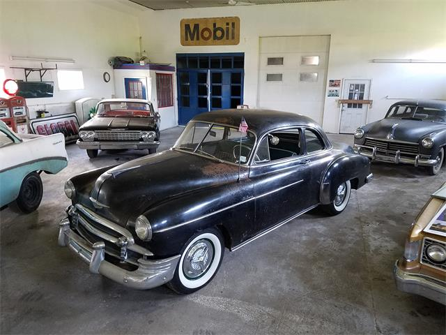 Picture of '50 Coupe - OZI3