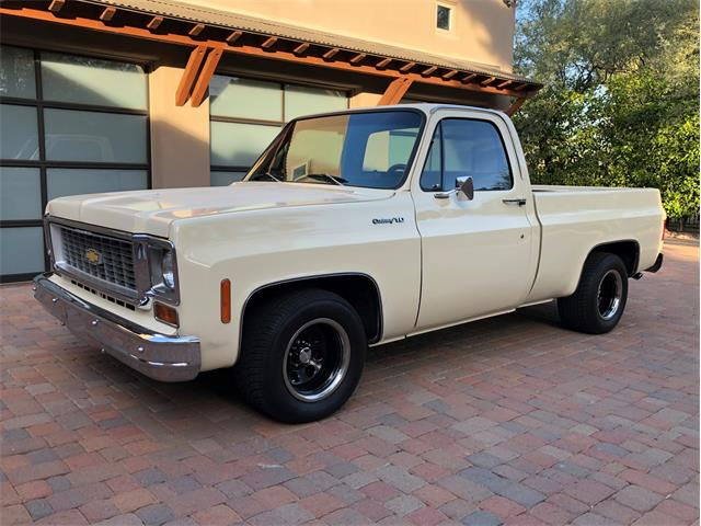 Picture of '74 C/K 10 - OZID