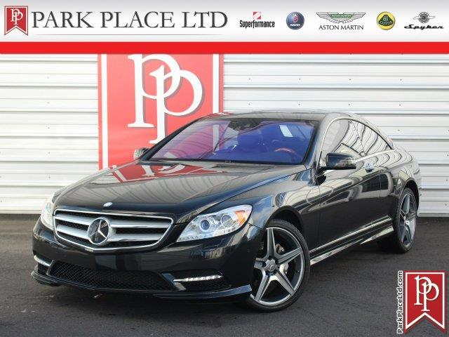 Picture of '13 CL-Class - OVIA