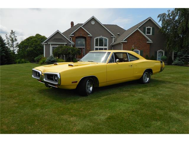 Picture of '70 Super Bee - OZJI