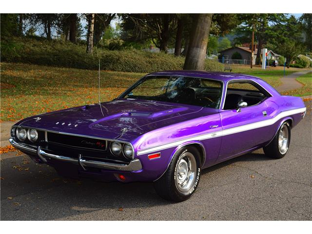 Picture of '70 Challenger R/T - OZLS