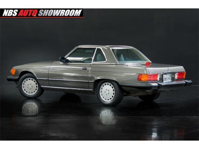 Picture of '86 560 - OV3W