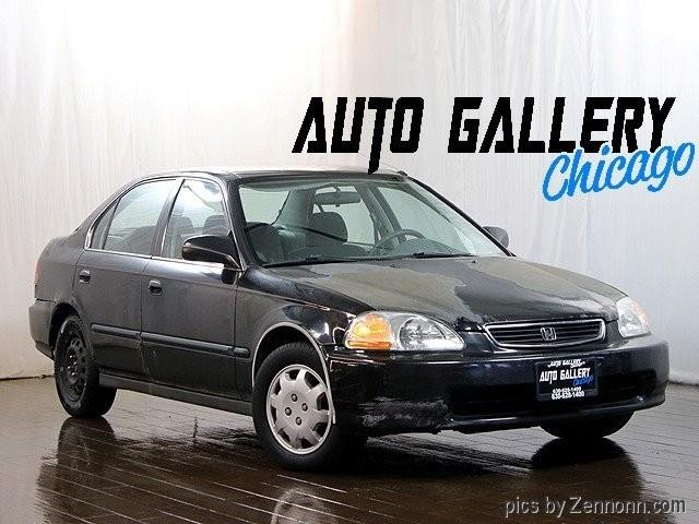 Picture of '98 Civic - OVJ1