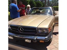 Picture of '80 450SL - OZRW