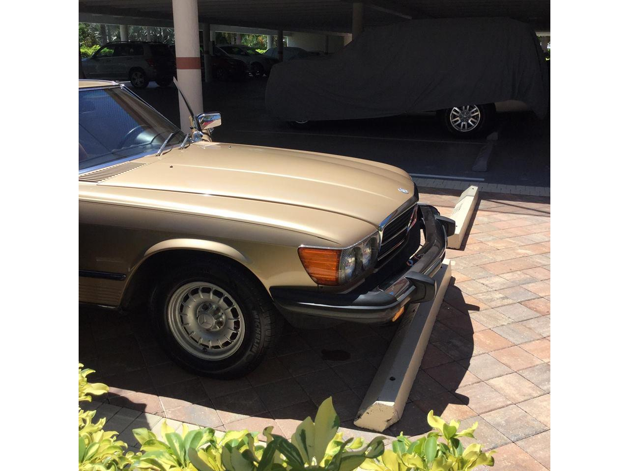 Large Picture of '80 450SL - OZRW