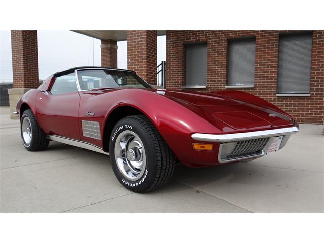 Picture of '71 Corvette - OZS1