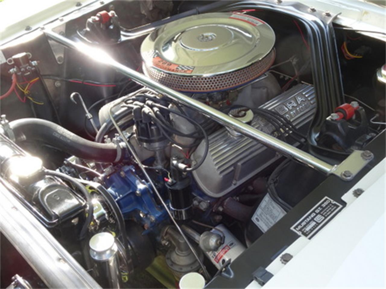 Large Picture of '65 GT350 - OZS2