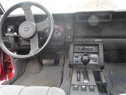 Picture of '85 Camaro IROC Z28 - OZS5