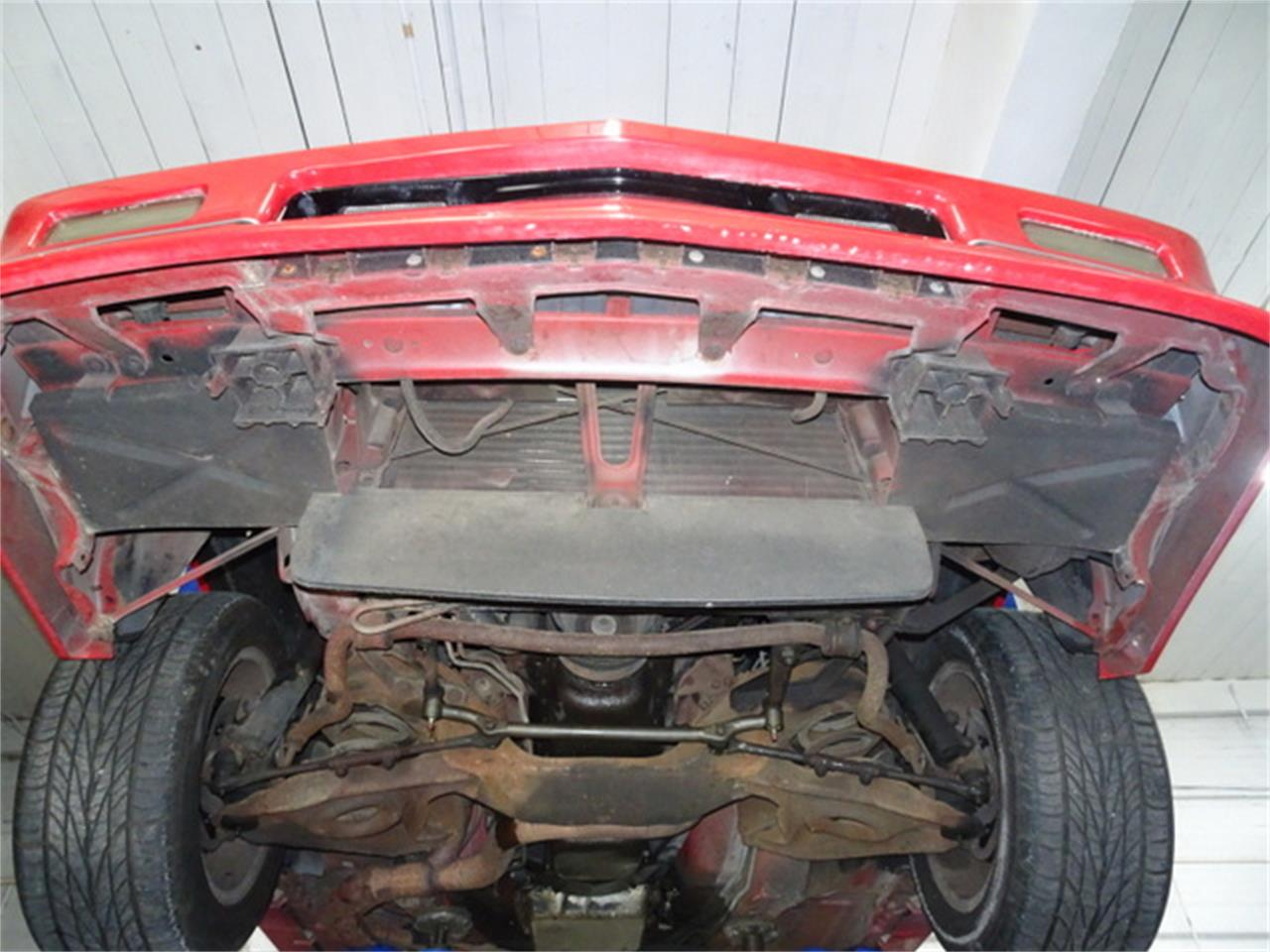 Large Picture of '85 Camaro IROC Z28 - OZS5