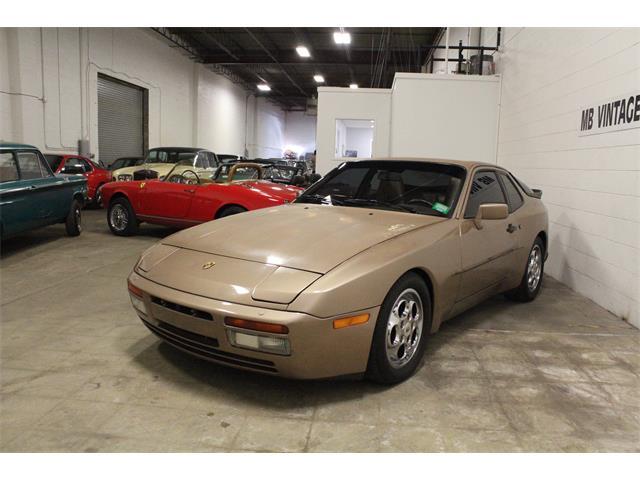 Picture of 1987 Porsche 944S - $19,500.00 - OZS7