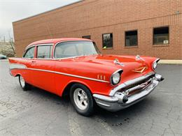 Picture of Classic 1957 Chevrolet Bel Air located in Geneva  Illinois Offered by Classic Auto Haus - OZSO