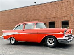 Picture of Classic '57 Chevrolet Bel Air Offered by Classic Auto Haus - OZSO