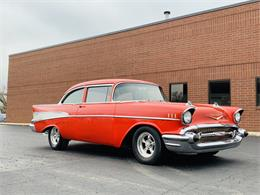 Picture of Classic 1957 Chevrolet Bel Air located in Geneva  Illinois - $29,995.00 - OZSO