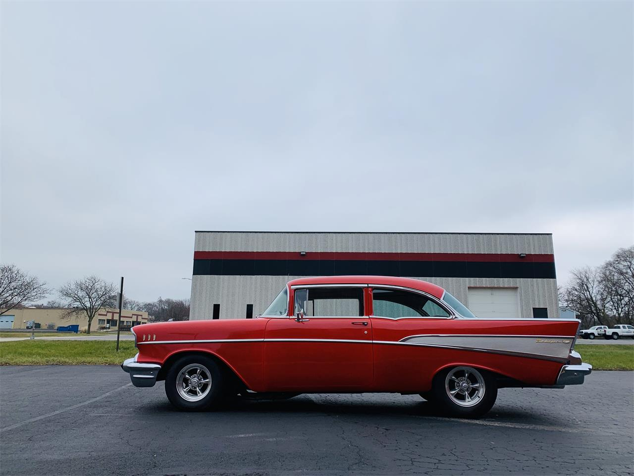 Large Picture of Classic '57 Bel Air - $29,995.00 Offered by Classic Auto Haus - OZSO