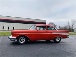 Picture of Classic '57 Bel Air located in Illinois - $29,995.00 Offered by Classic Auto Haus - OZSO