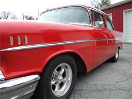 Picture of Classic '57 Chevrolet Bel Air located in Geneva  Illinois - $29,995.00 - OZSO