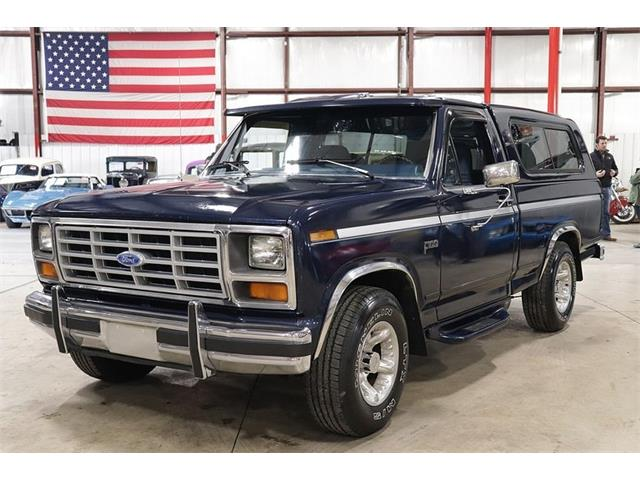 Picture of 1983 Ford F100 located in Michigan Offered by  - OZSS