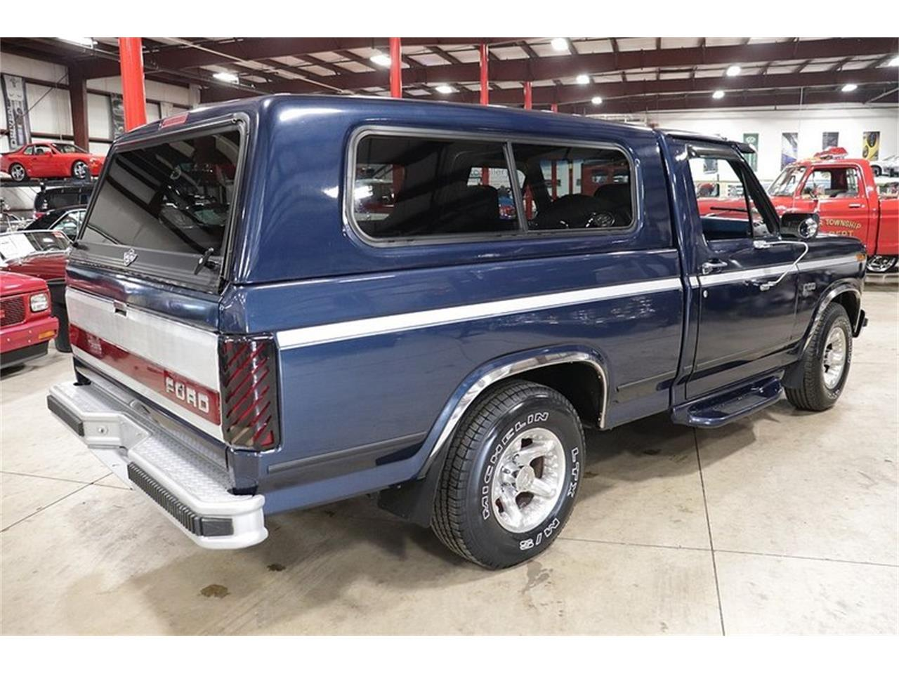 For Sale: 1983 Ford F100 in Kentwood, Michigan